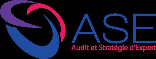 Logo Audit et stratégie d'expert