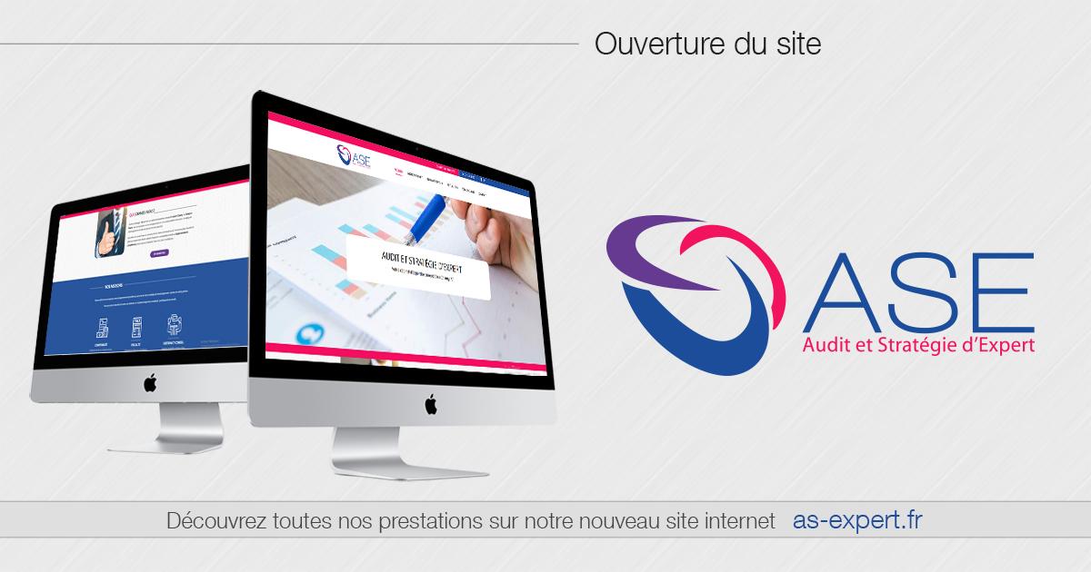 Bienvenu sur notre nouveau site !